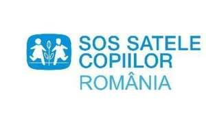 SOS SATELE COPIILOR
