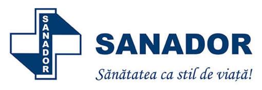 SC Sanador SRL