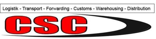 CSC Czech Service Cargo s.r.o.