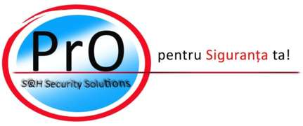 S&H SECURITY SOLUTIONS SRL