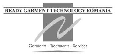 Ready Garment Technology Romania SRL