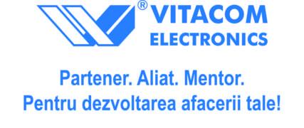 VITACOM ELECTRONICS SRL