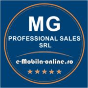 MG PROFESSIONAL SALES S.R.L.