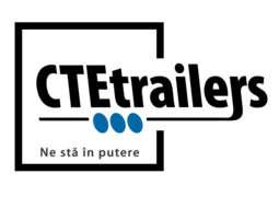 CTE Trailers SRL