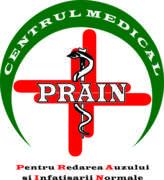 CENTRUL MEDICAL PRAIN SRL