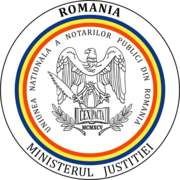 Notar Public Lefter Codruț