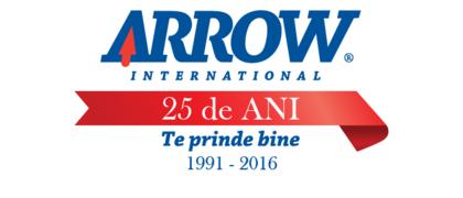 SC Arrow International SRL