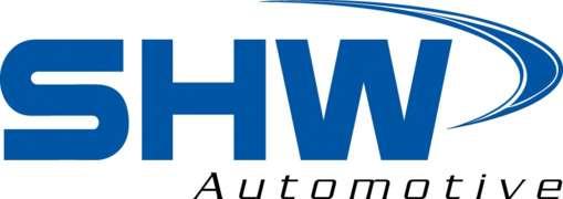 SHW PUMPS & ENGINE COMPONENTS SRL