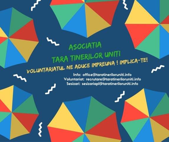 Voluntari Organizare Evenimente