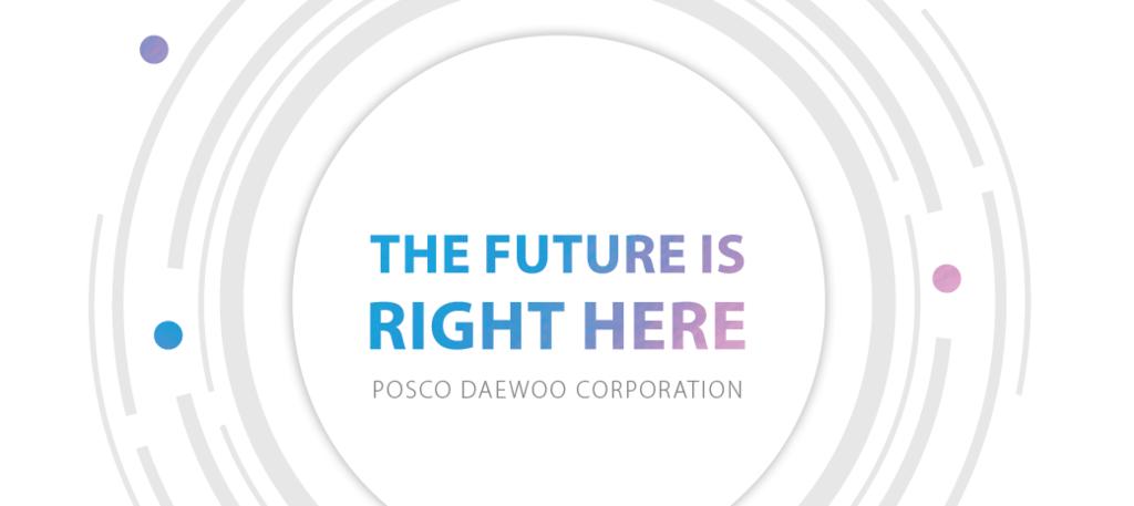 Job offers, jobs at POSCO DAEWOO CORPORATION