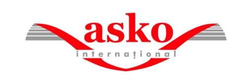 Locuri de munca la Asko International