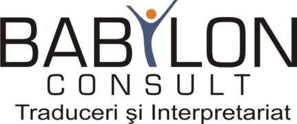 Locuri de munca la Babylon Consult SRL