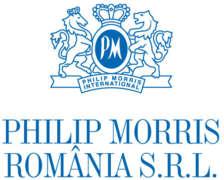 Locuri de munca la PHILIP MORRIS TRADING SRL