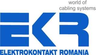 Locuri de munca la S.C.EKR Elektrokontakt Romania S.R.L.