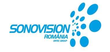 Locuri de munca la SONOVISION ROMANIA