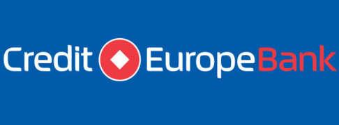 Credit europe online bank transfer