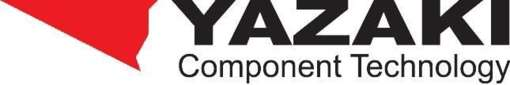 Job offers, jobs at Yazaki Component Technology SRL