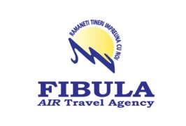 Stellenangebote, Stellen bei FIBULA AIR TRAVEL  SRL