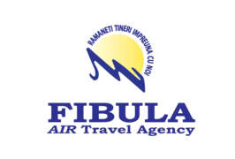 Job offers, jobs at FIBULA AIR TRAVEL  SRL