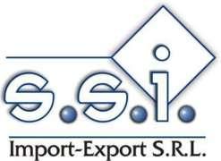 Stellenangebote, Stellen bei S.S.I. Import-Export SRL
