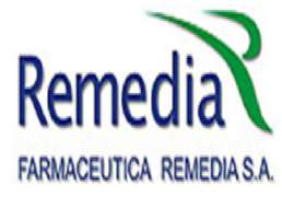 Stellenangebote, Stellen bei Farmaceutica Remedia SA