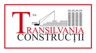 Job offers, jobs at S.C. TRANSILVANIA CONSTRUCTII S.A.