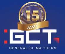 Job offers, jobs at S.C. G.C.T. General Clima Therm S.R.L.