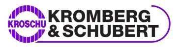 Job offers, jobs at S.C. Kromberg & Schubert Romania Me S.R.L.