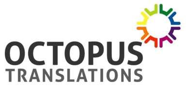 Stellenangebote, Stellen bei Octopus Translations