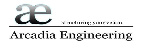 Oferty pracy, praca w SC Arcadia Engineering SRL