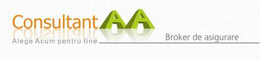 Consultant AA Broker de Asigurare SRL