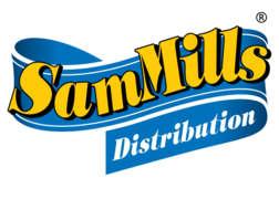 Stellenangebote, Stellen bei SamMills Distribution