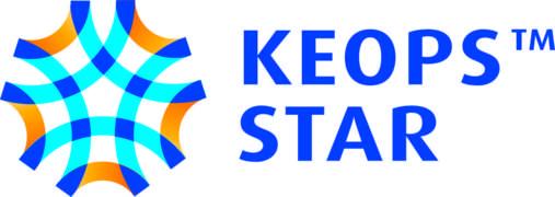 Stellenangebote, Stellen bei KEOPS STAR