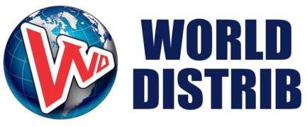 Locuri de munca la World Distrib