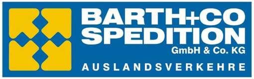 Locuri de munca la SC BARTH+CO SPEDITION SRL