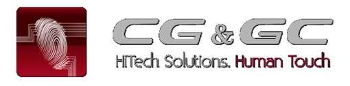 Stellenangebote, Stellen bei CG&GC HITECH SOLUTIONS SRL