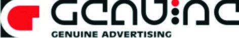 Ponude za posao, poslovi na GENUINE ADVERTISING SRL