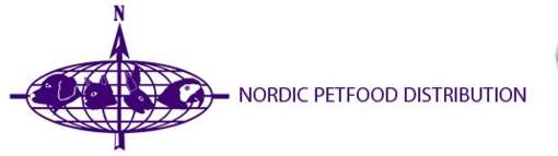 NORDIC PETFOOD DISTRIBUTION SRL