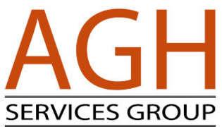 Locuri de munca la AGH Services Group