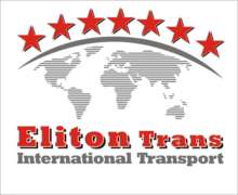 Job offers, jobs at ELITON TRANS SRL