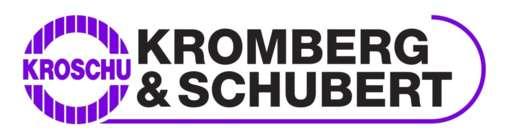 Stellenangebote, Stellen bei KROMBERG & SCHUBERT ROMANIA NA SRL