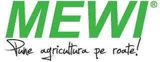 Locuri de munca la SC MEWI IMPORT-EXPORT AGRAR INDUSTRIETECHNIK SRL