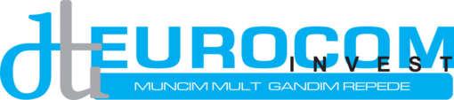 Locuri de munca la Eurocom Invest SRL