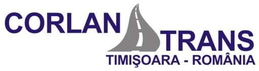 Job offers, jobs at SC CORLAN TRANS SRL