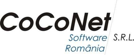 CoCoNet Software SRL