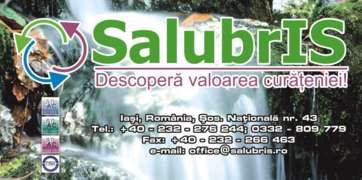 S.C. Salubris  S.A.