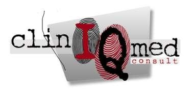 Stellenangebote, Stellen bei CLINIQMED CONSULT S.R.L.