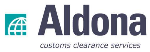 Locuri de munca la Aldona SRL