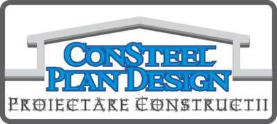 Locuri de munca la CONSTEEL PLAN DESIGN SRL