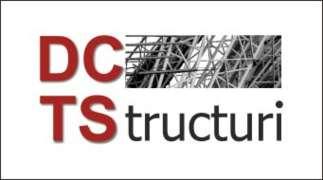 Locuri de munca la DCTS Structuri SRL